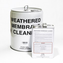 Nettoyant Membrane EPDM - Weathered Membrane Cleaner